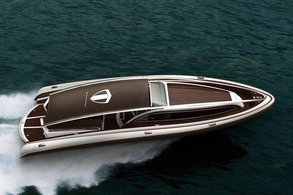 "Luxury Yacht Concept ""Amare""-general"