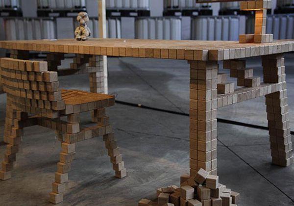 "The ""Block"" Collection of Erik Stehmann-08"