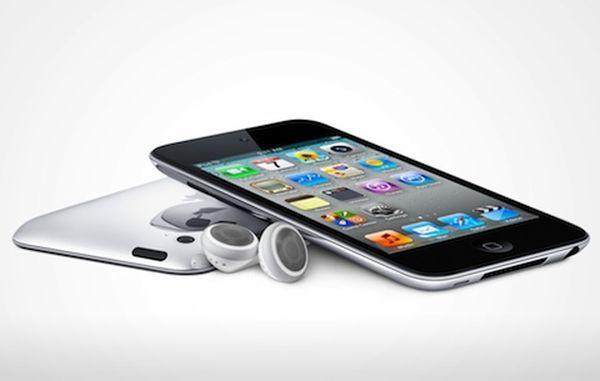 Έρχεται το νέο iPhone 5