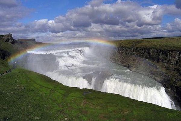 10 Πανέμορφα Μέρη που ίσως να μην Γνωρίζατε ότι Υπαρχουν - Ισλανδία