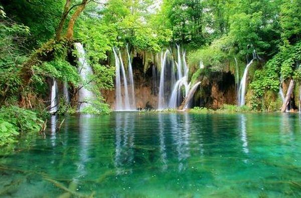 10 Πανέμορφα Μέρη που ίσως να μην Γνωρίζατε ότι Υπαρχουν - Κροατία