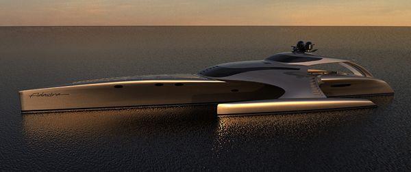 Adastra Luxury Yacht-01