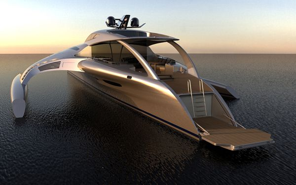 Adastra Luxury Yacht-02