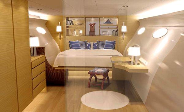 Adastra Luxury Yacht-12