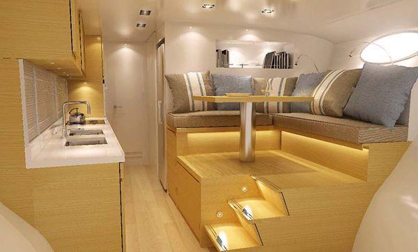 Adastra Luxury Yacht-13
