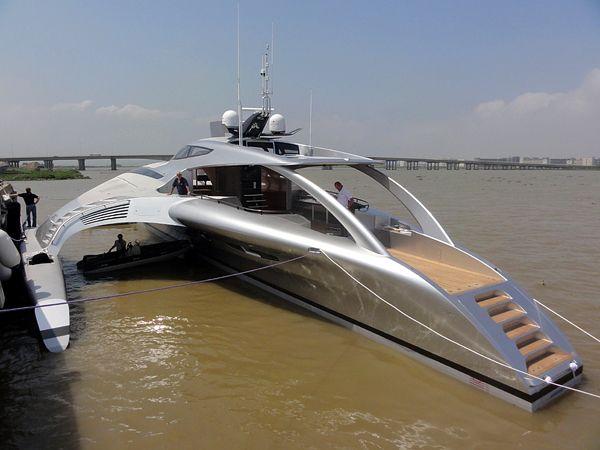 Adastra Luxury Yacht-18