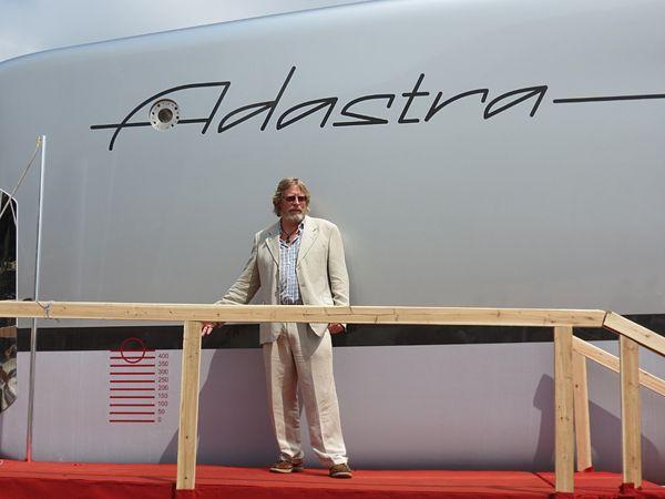 Adastra Luxury Yacht-19