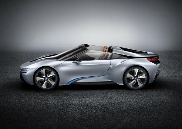 BMW i8 Concept Spyder-02