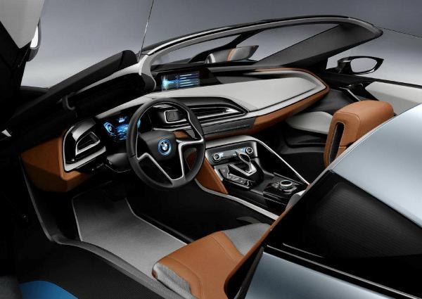 BMW i8 Concept Spyder-05