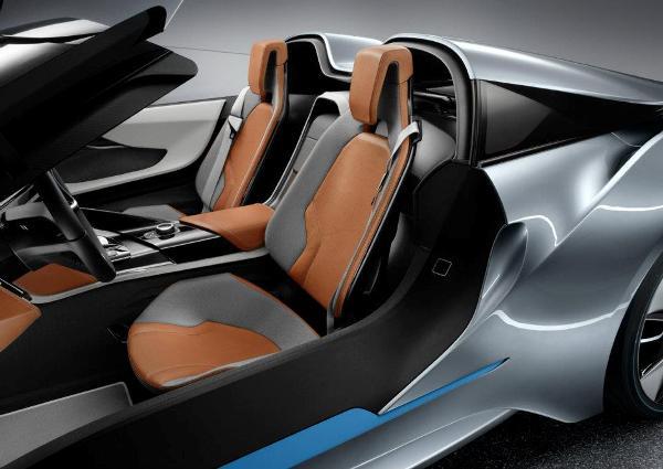 BMW i8 Concept Spyder-07
