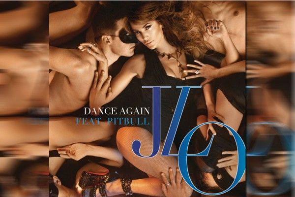 Jennifer Lopez feat Pitbull-Dance Again