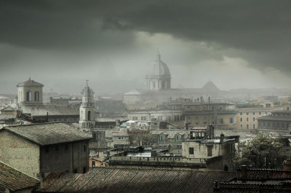 Mysterious Italy by Giuseppe Desideri-11