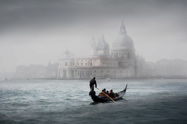 Mysterious Italy by Giuseppe Desideri-general