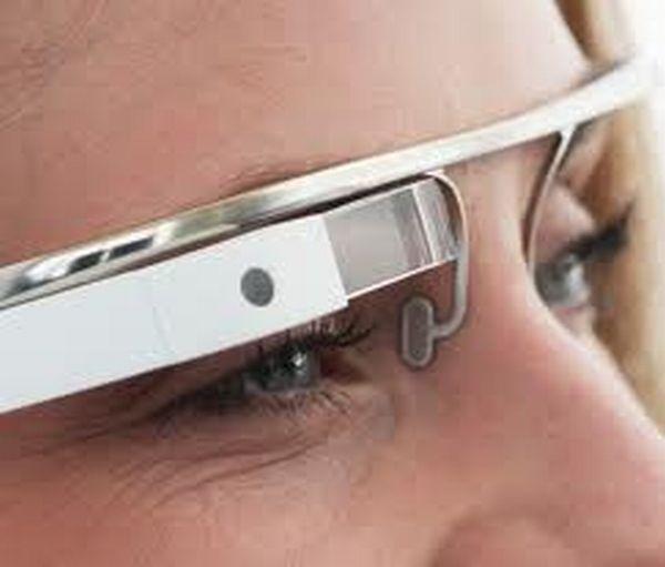 Project Glass Η νέα Δημιουργία της Google