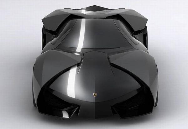 Aggressive Lamborghini Ankonian Concept Car-03