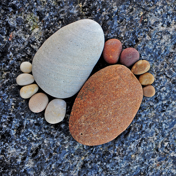 Stone Footprints by Iain Blake-13