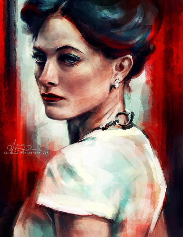 Amazing Portraits by Alice X. Zhang-10
