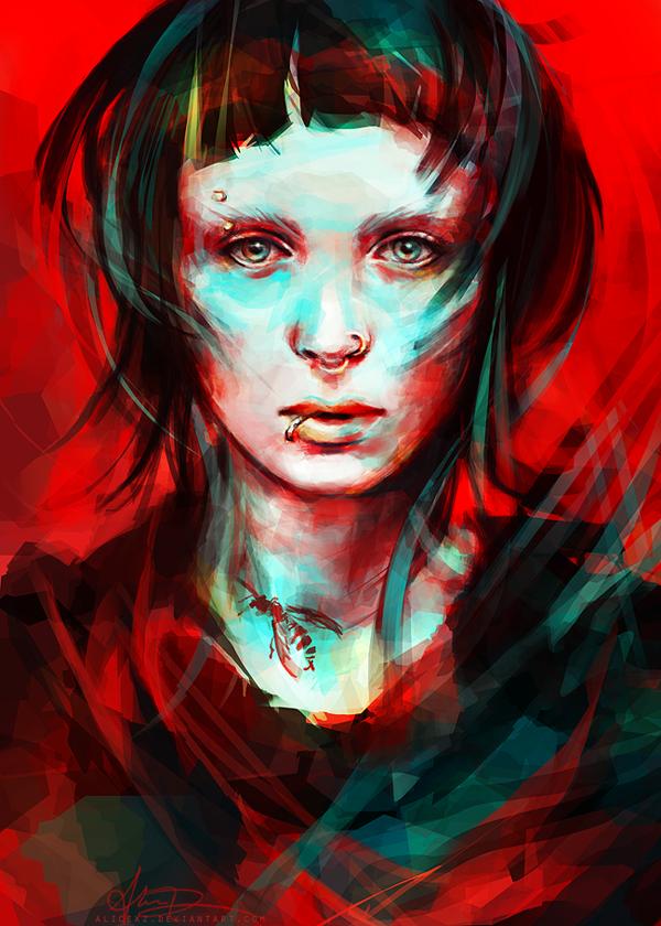 Amazing Portraits by Alice X. Zhang-16
