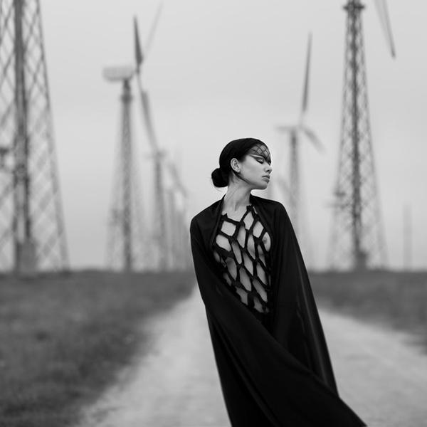 Όμορφες Φωτογραφίες Τέχνης από την Μαρίνα Στένκο