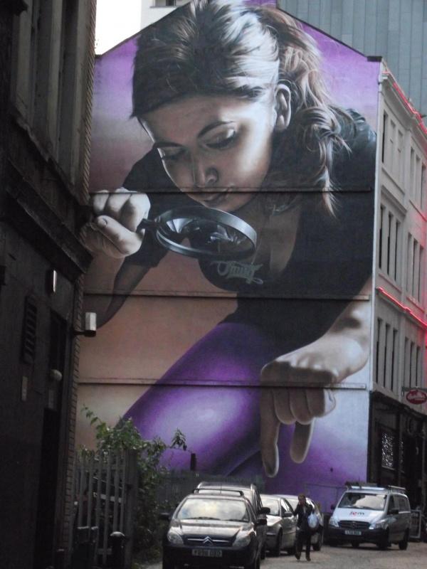 Η Καλύτερη Τέχνη του Δρόμου