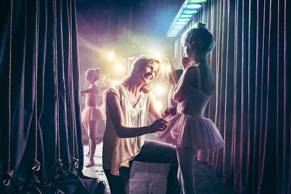 Δημιουργικές Φωτογραφίες από τον Dave Hill
