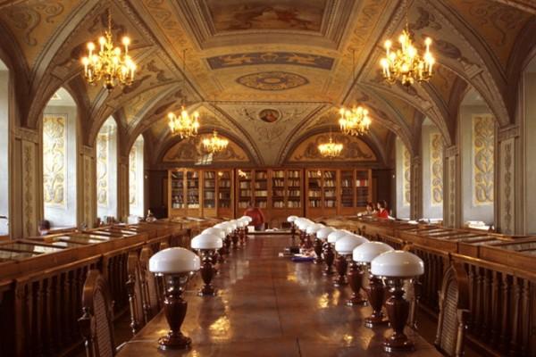 Οι πιο όμορφες βιβλιοθήκες στον κόσμο