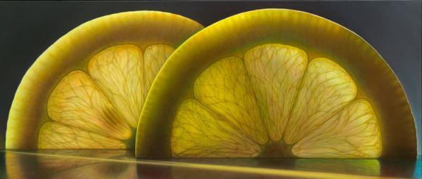 Εκπληκτικοί Πίνακες από τον Dennis Wojtkiewicz