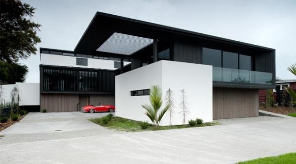 Σπίτι Λουκέρνη από τον Daniel Marshal