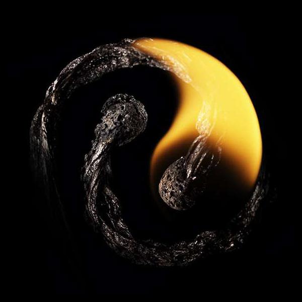 Σχήματα Φλόγας από τον Pol Tergejst