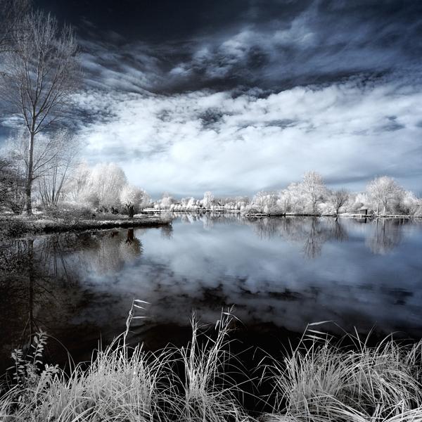 Υπέροχα Τοπία από τον David Keochkerian