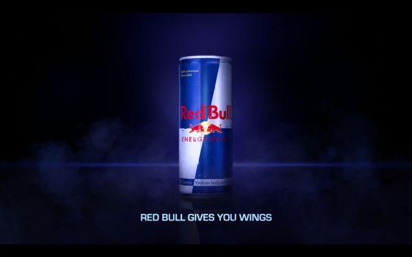 Η νέα διαφήμιση της Red Bull