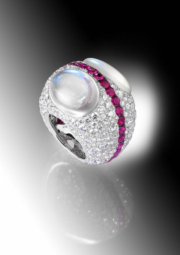 De Grisogono κοσμήματα