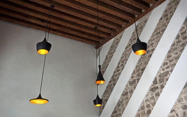 Εστιατόριο El Montero στο  Μεξικό