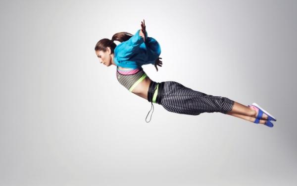 Nike κολεξιόν Spring / Summer 2013