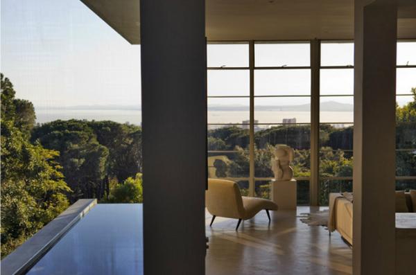 Villa Newlands στην Νότια Αφρική