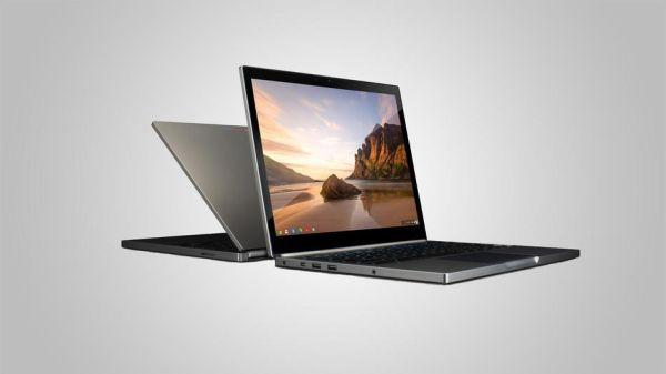 Το Νέο Chromebook Pixel από την Google