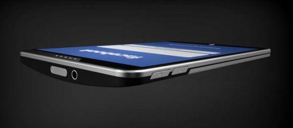 """Το Νέο Concept """"Facebook Phone"""""""