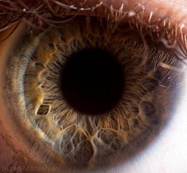 Your Beautifull Eyes από τον Suren Manvelyan