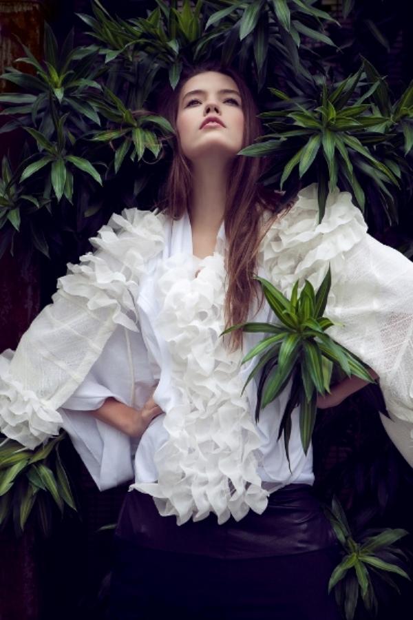 Η Φωτογράφος Άννα Kozlenko