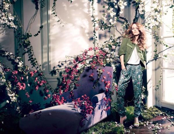 Η νεα collection της Η&Μ για το  2013