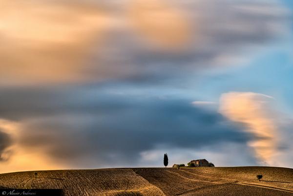 Μαγευτικά Τοπία από τον Alessio Andreani