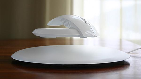 Αιωρούμενο Ασύρματο Ποντίκι Υπολογιστή από τον Vadim Kibardin