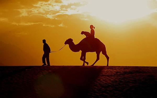 Ο Oscar Ταξιδεύει σε όλο τον Κόσμο