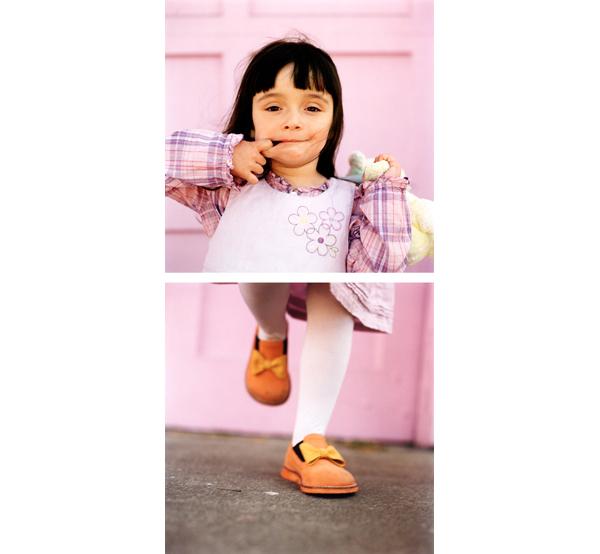 Shoe Project απο την Ellen Ugelstad