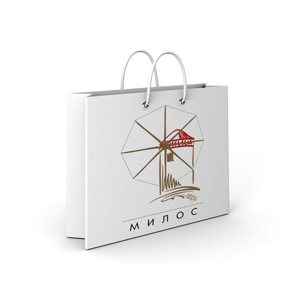 MYLOS - Η Εταιρική Ταυτότητα για τα Ελληνικά Προϊόντα στην Ρωσία