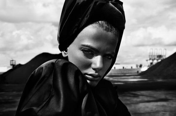 Ο Dirk Lambrechts διάσημος φωτογράφος