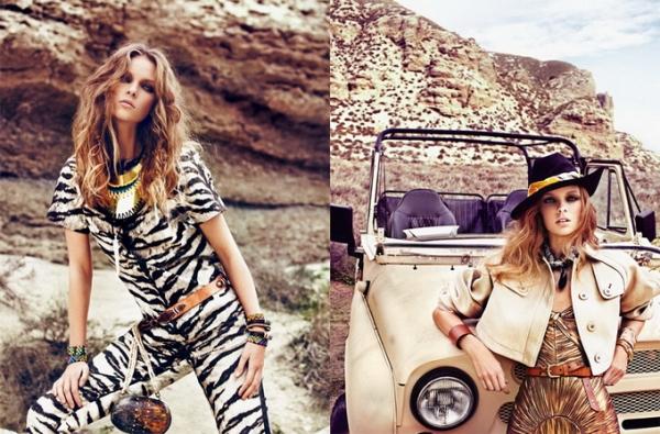 Ο φωτογράφος της μόδας ο Xavi Gordo