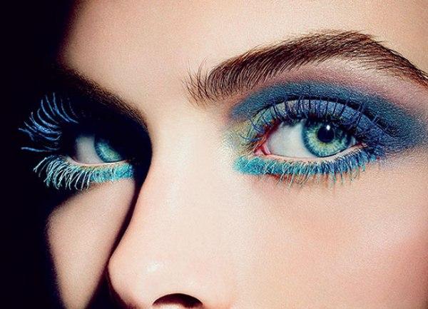 Η Chanel λανσάρει την καλοκαιρινή συλλογή 2013