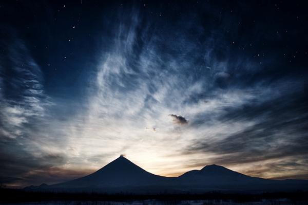 Ο Dimitris Zelenskiy φωτογράφος της φύσης