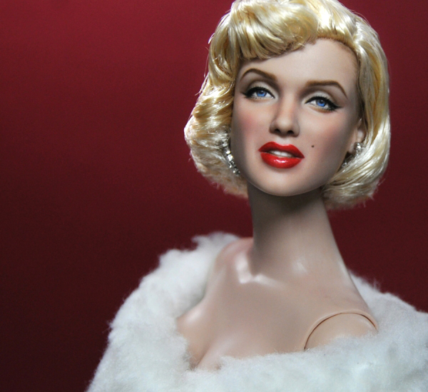Ρεαλιστικές Κούκλες των Celebrity από τον Noel Cruz